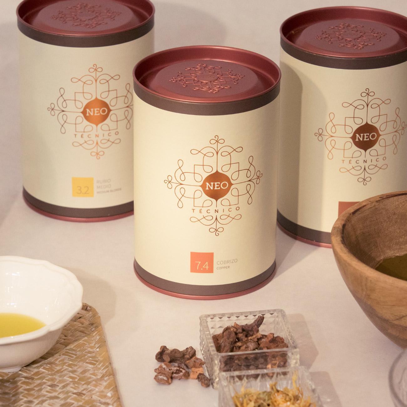 Packaging y PLV Barros Neo