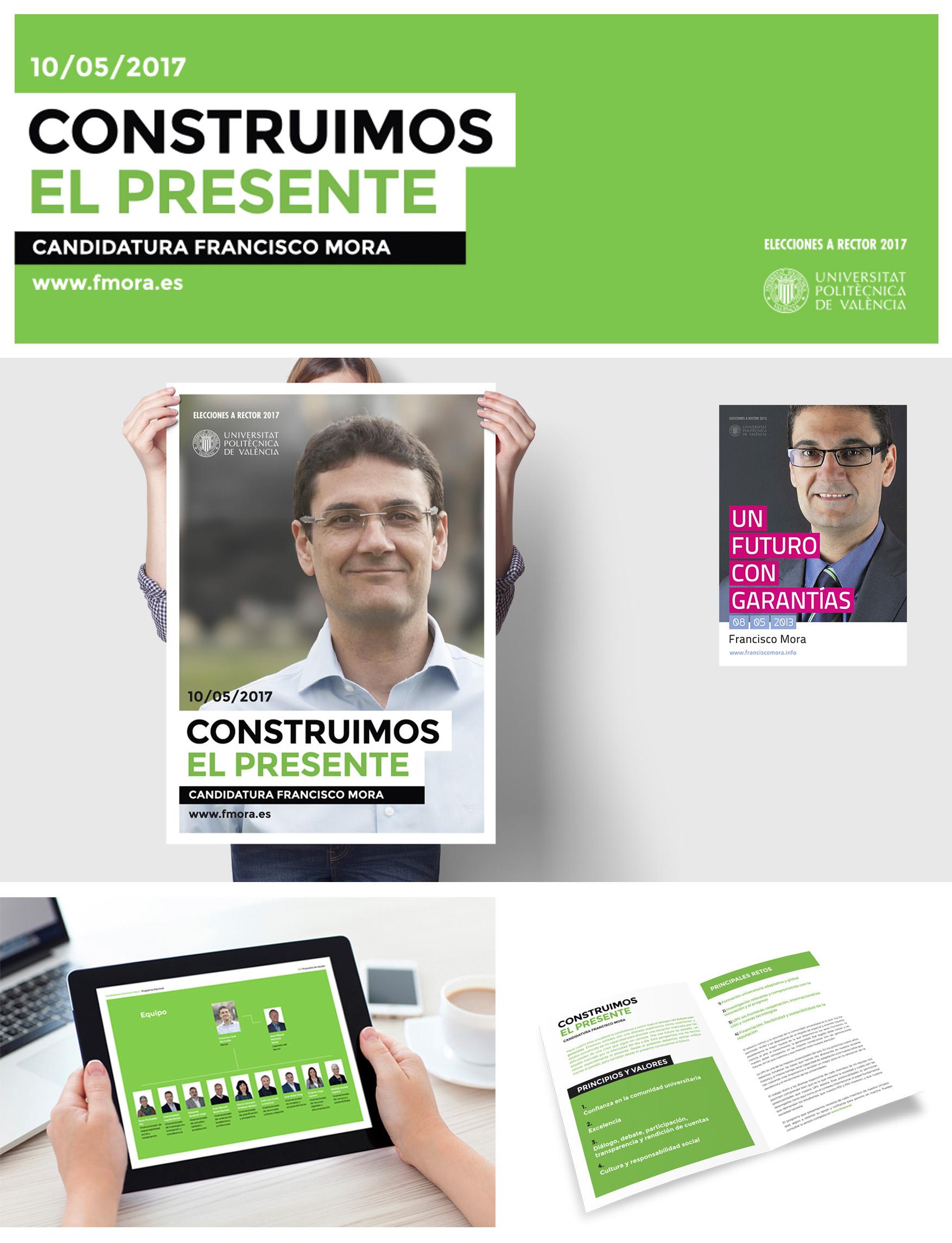 Estudio de diseño en Valencia