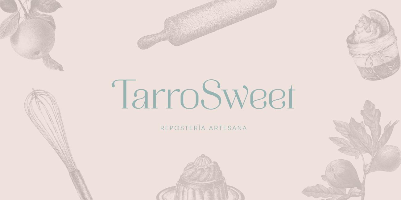 Branding TarroSweet