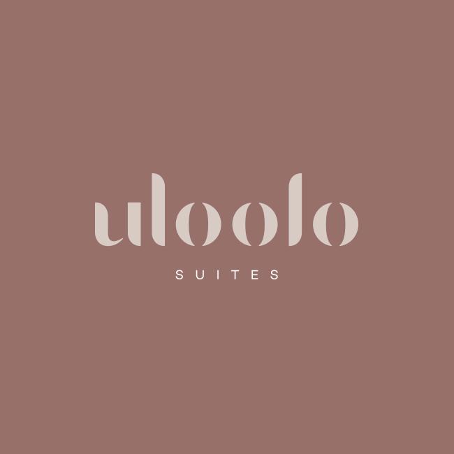 Naming y Marca Uloolo Suites